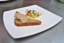 Mousse - Tunna fish mousseline
