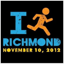 I Run Richmond