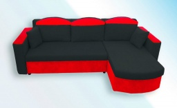 Ebay-Sofa-Beds-For-Sale-modern-and-simple-design-l-shaped-elegant-colour-with-combination-of-red-and-black-triple-seater-high-qu