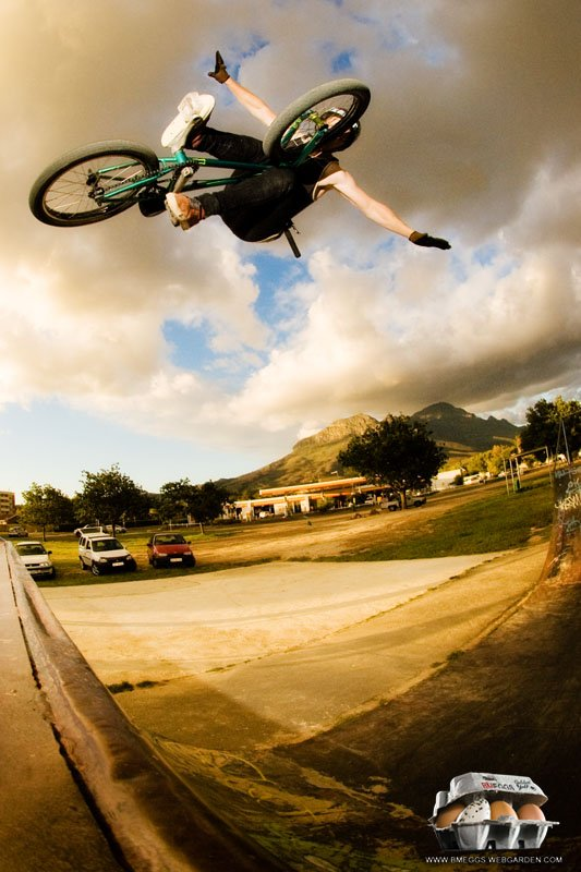 No Hander - Malcolm Peters