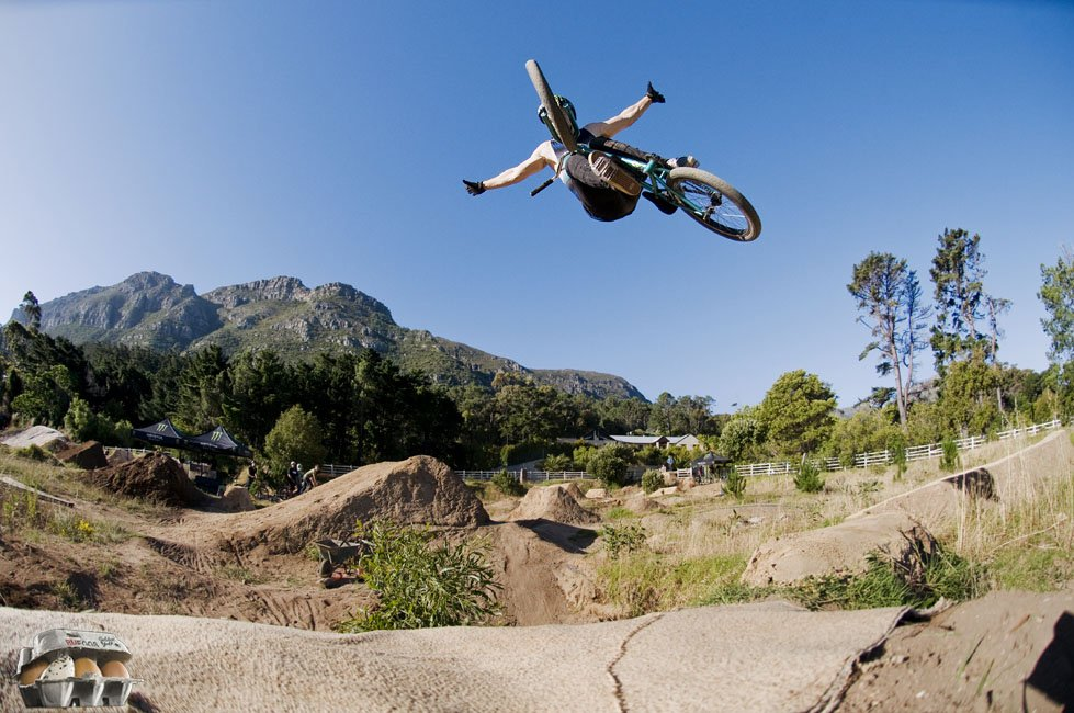 Oppo No Hander - Malcolm Peters