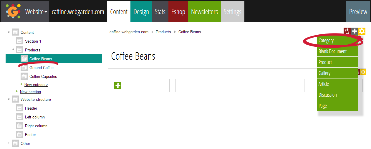 09 Add Coffee Bean subcategories edited with marks.png