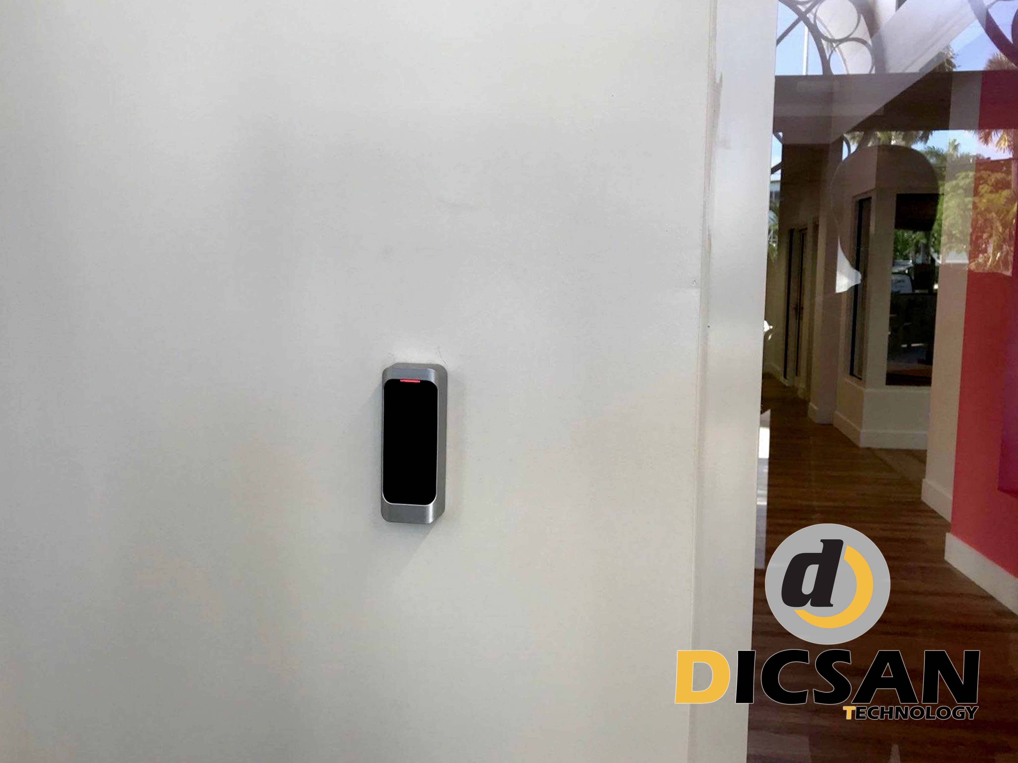Access Control System Installation at Child Care, Daycare Center 6.jpg